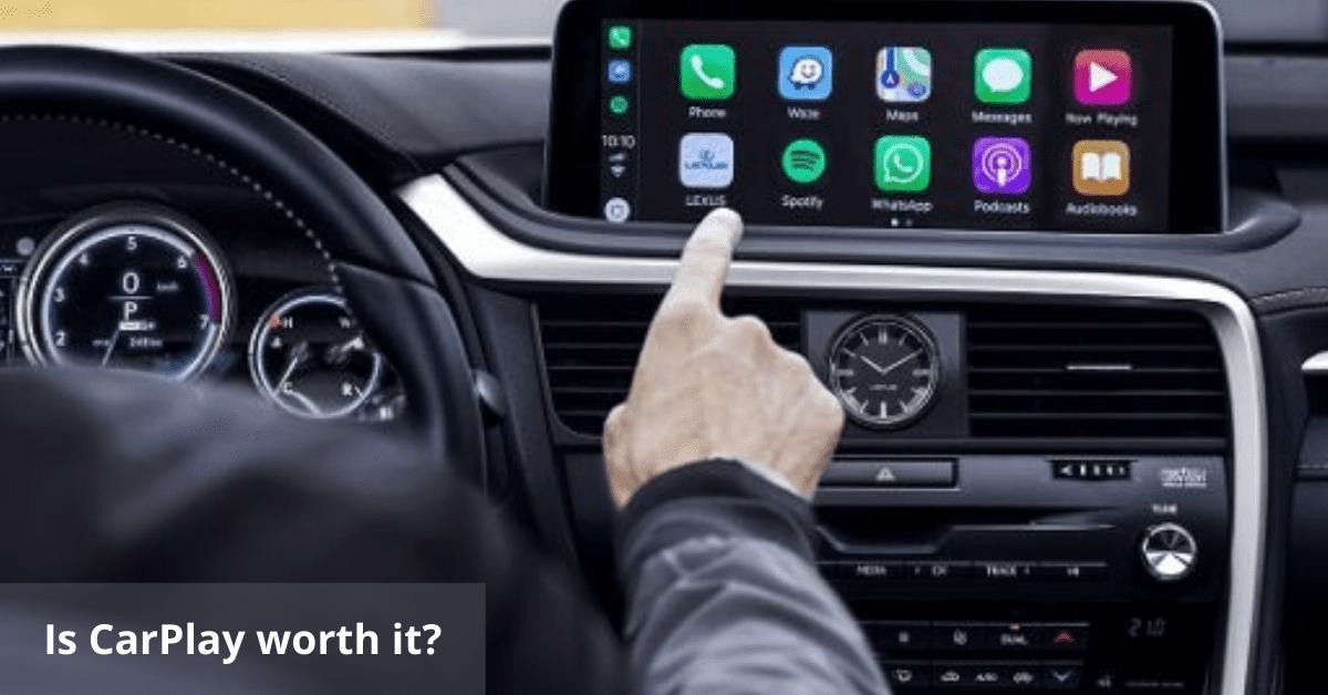 CarPlay vaut-il le coup - Analyse des fonctionnalités par CarPlay Hacks