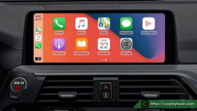 Caractéristiques de CarPlay iOS 14, problèmes et tout ce qui a été discuté
