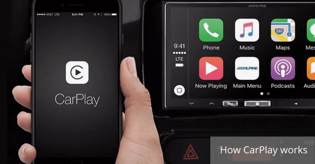 Comment fonctionne CarPlay ? Mécanisme expliqué simplement