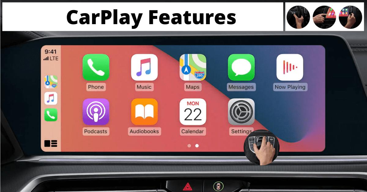 Fonctions CarPlay à connaître impérativement en 2021 - Hacks CarPlay